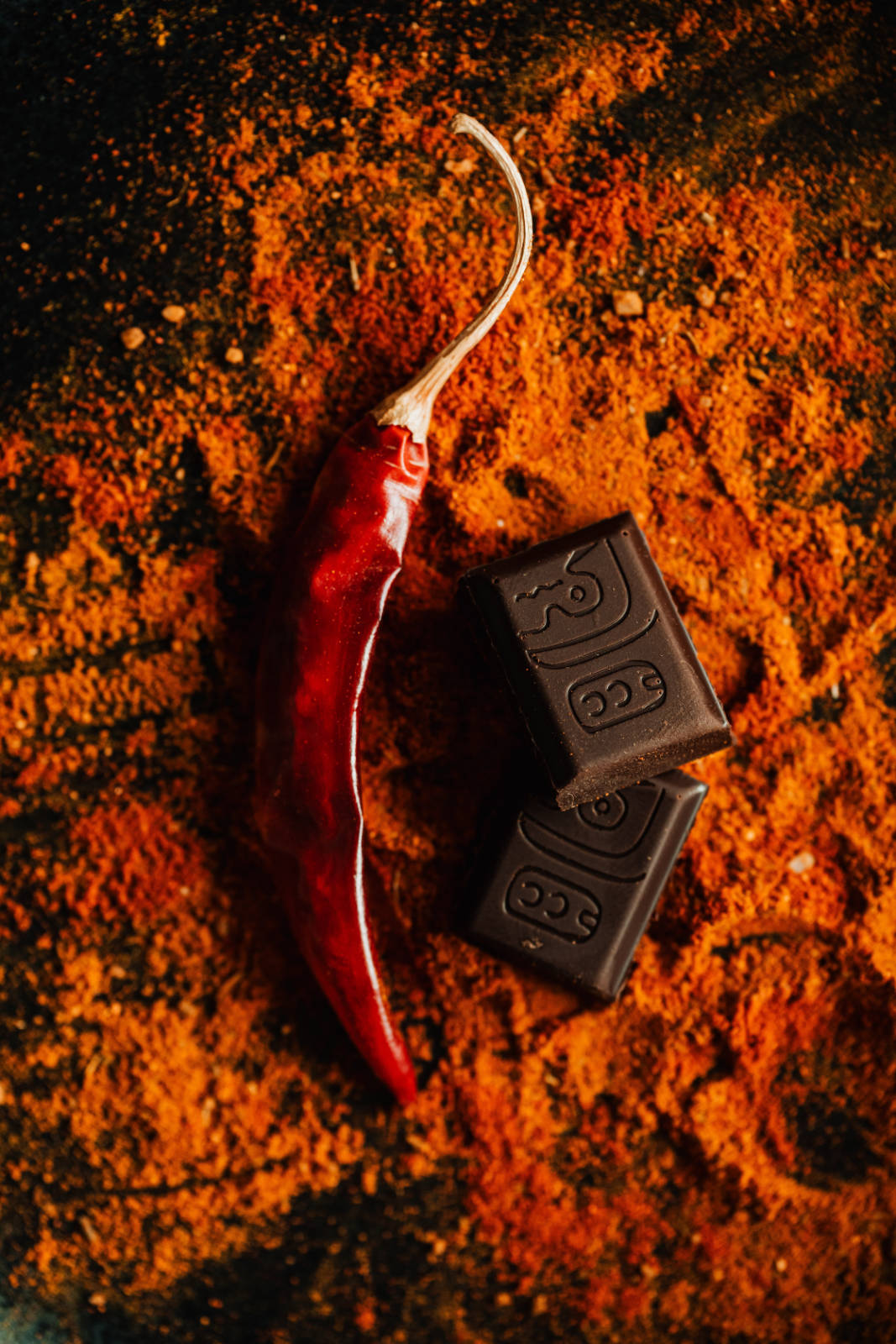 Chile and Chocolate